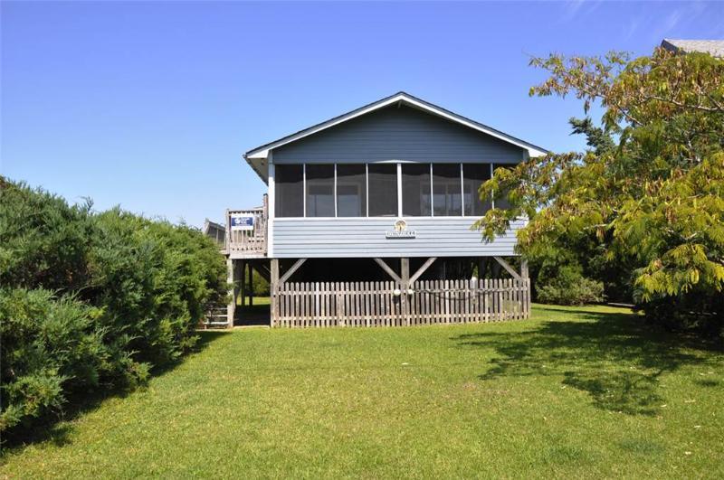 Sundial - Image 1 - Ocracoke - rentals