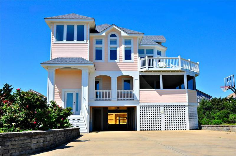 Seaduction - Image 1 - Ocracoke - rentals