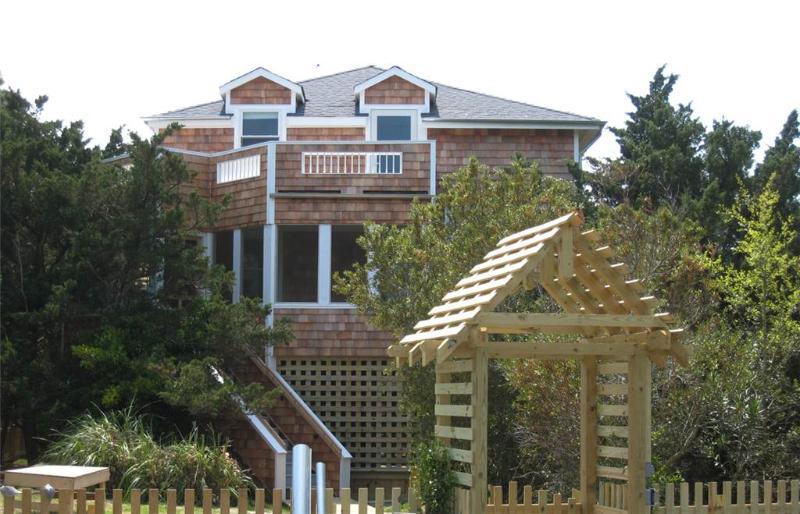 Herons Landing - Image 1 - Ocracoke - rentals