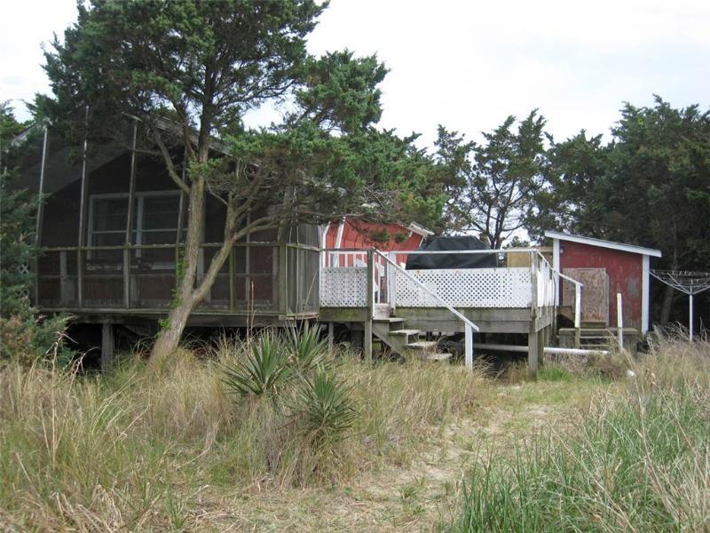 Sea Biscuit - Image 1 - Ocracoke - rentals