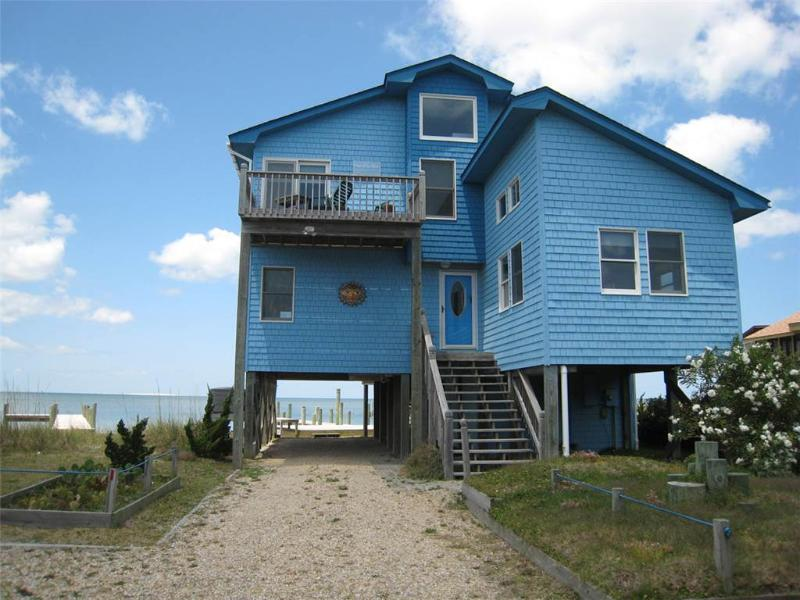 Out Of The Blue - Image 1 - Ocracoke - rentals
