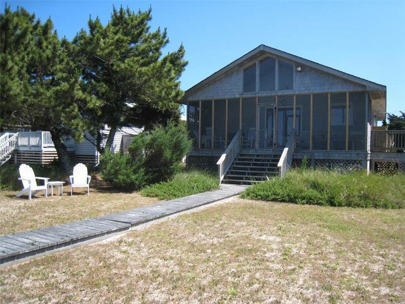 Isle Of Skye - Image 1 - Ocracoke - rentals
