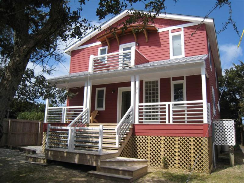 Pickled Ocra - Image 1 - Ocracoke - rentals