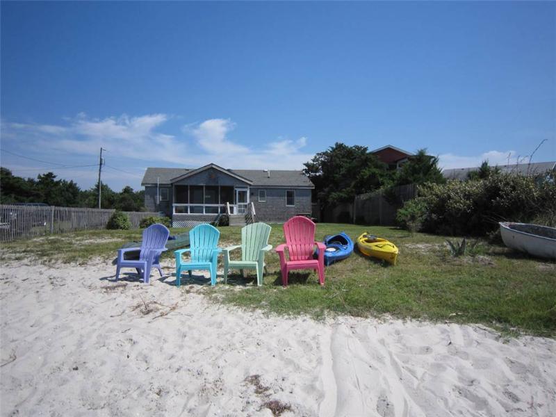Water's Edge - Image 1 - Ocracoke - rentals