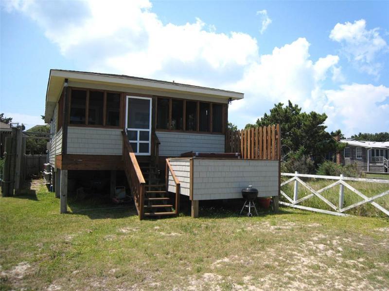 Minnow - Image 1 - Ocracoke - rentals