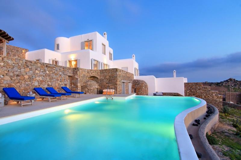 Gorgias' Estate - Image 1 - Mykonos - rentals