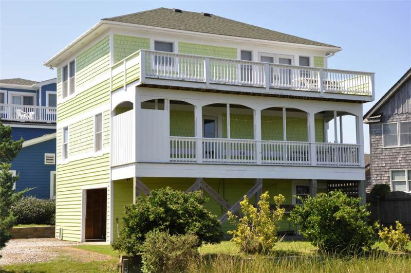 Sailor's Haven - Image 1 - Ocracoke - rentals