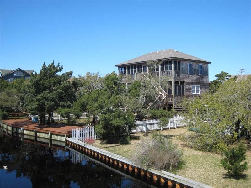 Fielding's Cottage - Image 1 - Ocracoke - rentals