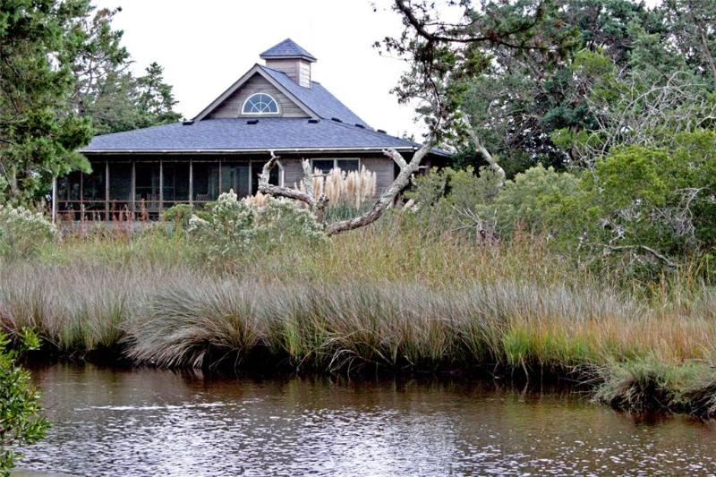 Southern Comfort - Image 1 - Ocracoke - rentals