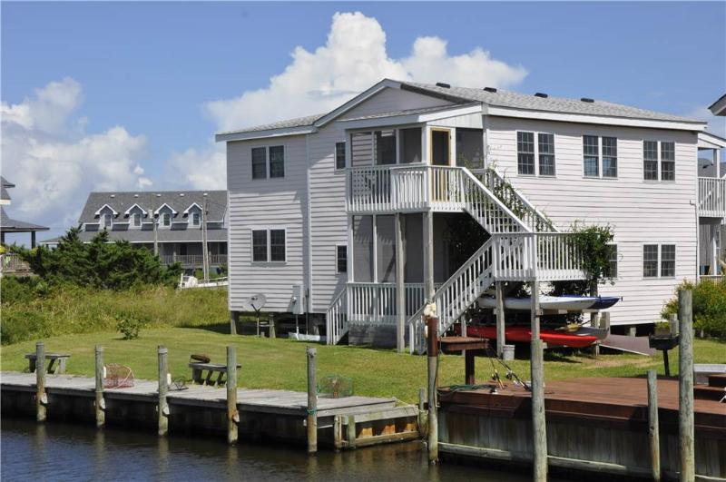Hoi Toide/Low Toide - Image 1 - Ocracoke - rentals