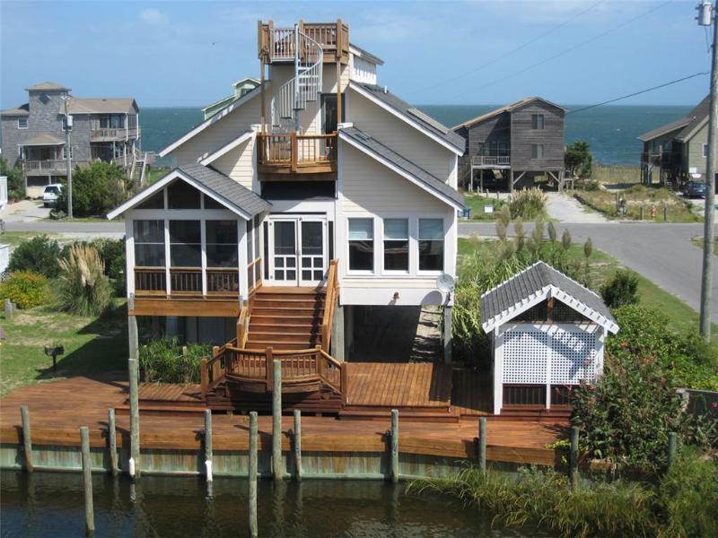 Art-Sea - Image 1 - Ocracoke - rentals