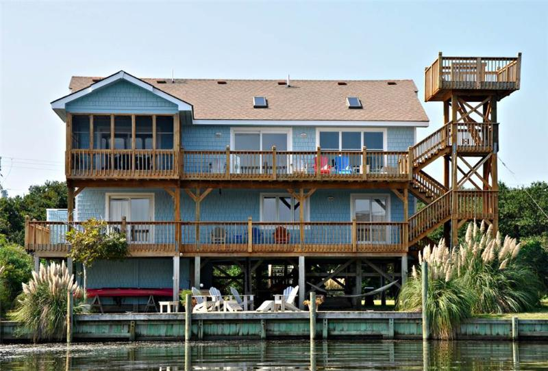 Altitude Adjustment - Image 1 - Ocracoke - rentals