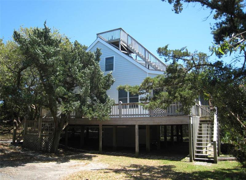 Escape Hatch - Image 1 - Ocracoke - rentals
