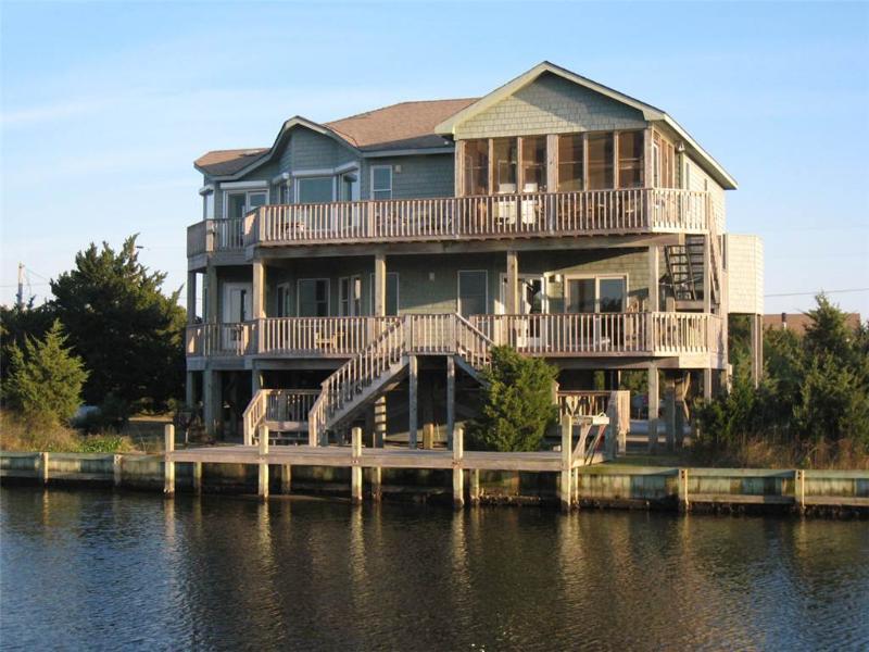 Su Casa - Image 1 - Ocracoke - rentals