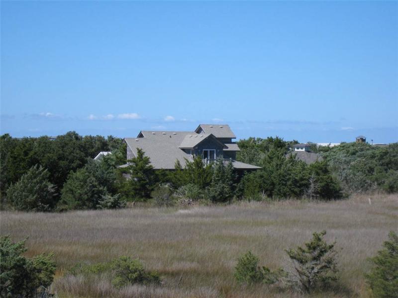 Saltmeadow - Image 1 - Ocracoke - rentals