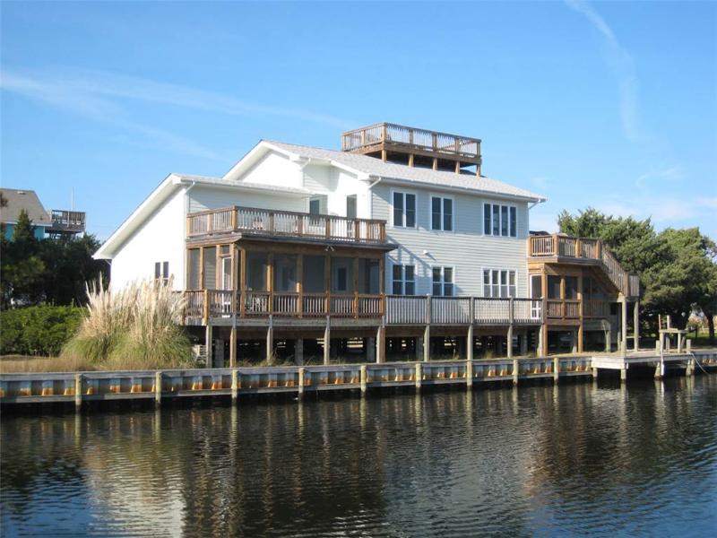 Spindrift - Image 1 - Ocracoke - rentals