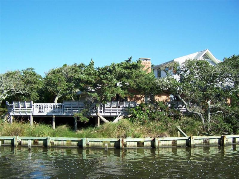 Faraway Oaks - Image 1 - Ocracoke - rentals