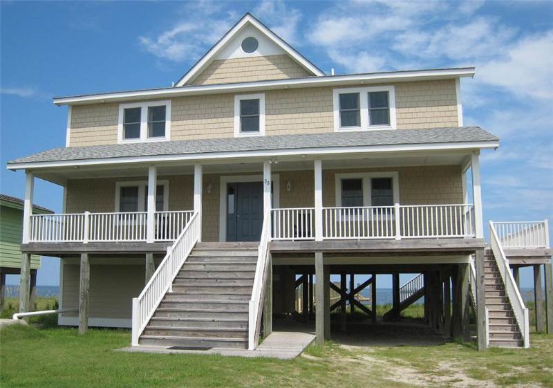 Bopp In - Image 1 - Ocracoke - rentals