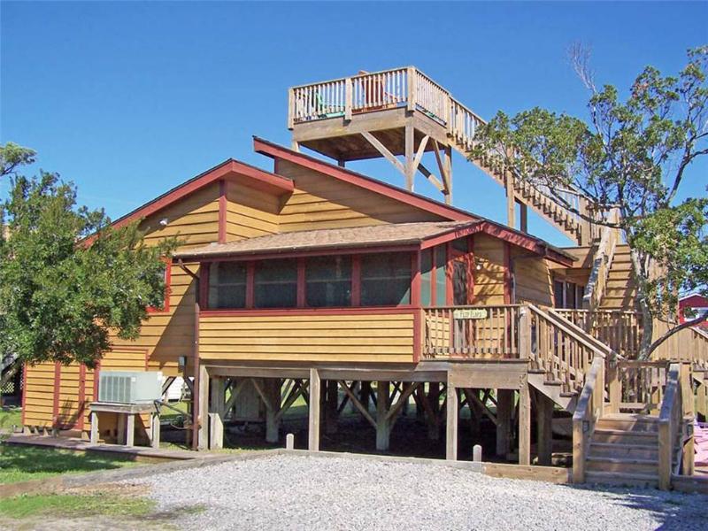 Flip Flops - Image 1 - Ocracoke - rentals
