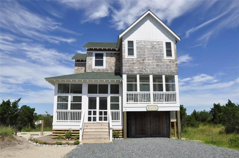 Beyond Buxton - Image 1 - Ocracoke - rentals