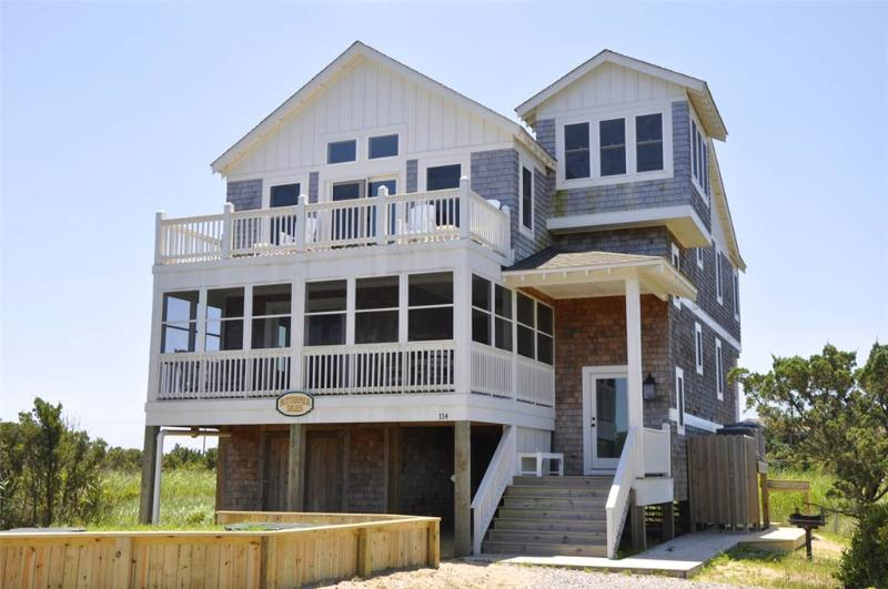Buttermilk Sky - Image 1 - Ocracoke - rentals