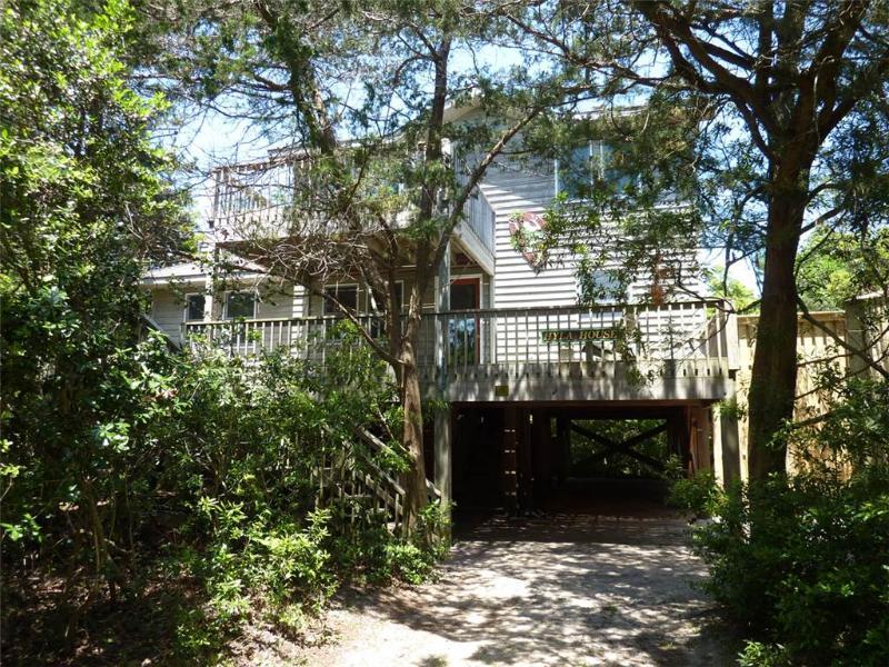 Hyla House - Image 1 - Ocracoke - rentals