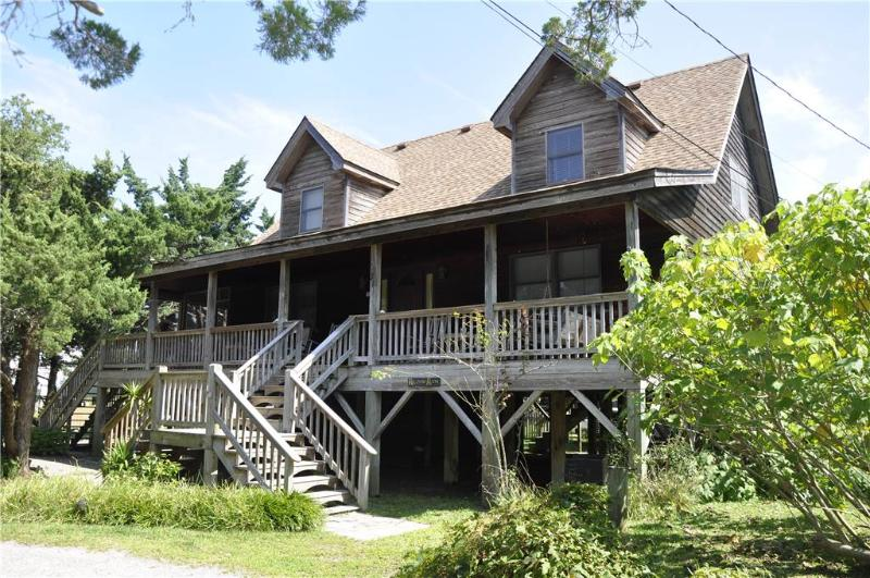 Recovery Room - Image 1 - Ocracoke - rentals