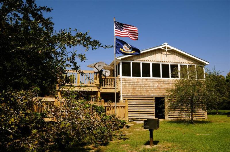 Hangin' Loose - Image 1 - Ocracoke - rentals