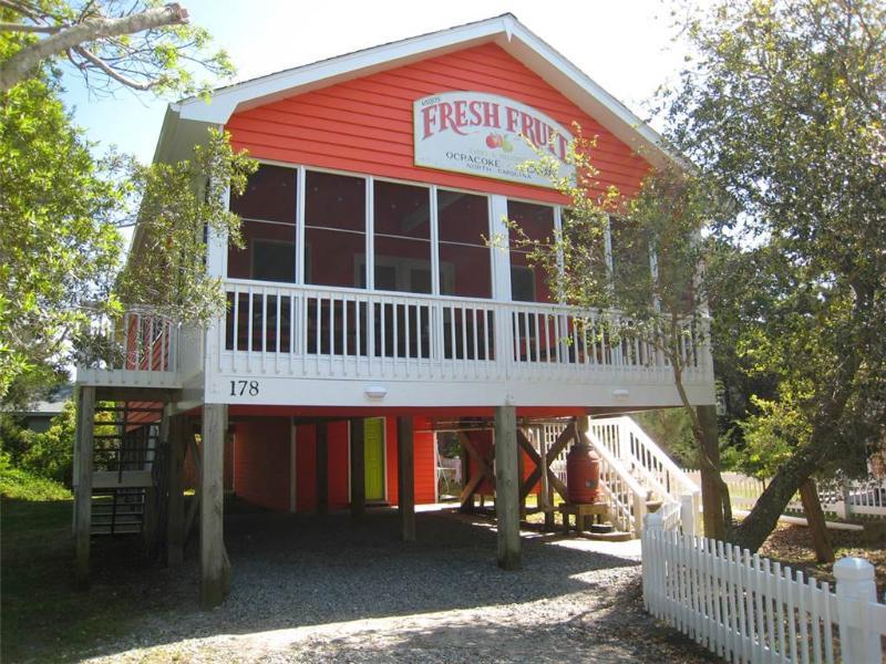Fresh Fruit - Image 1 - Ocracoke - rentals