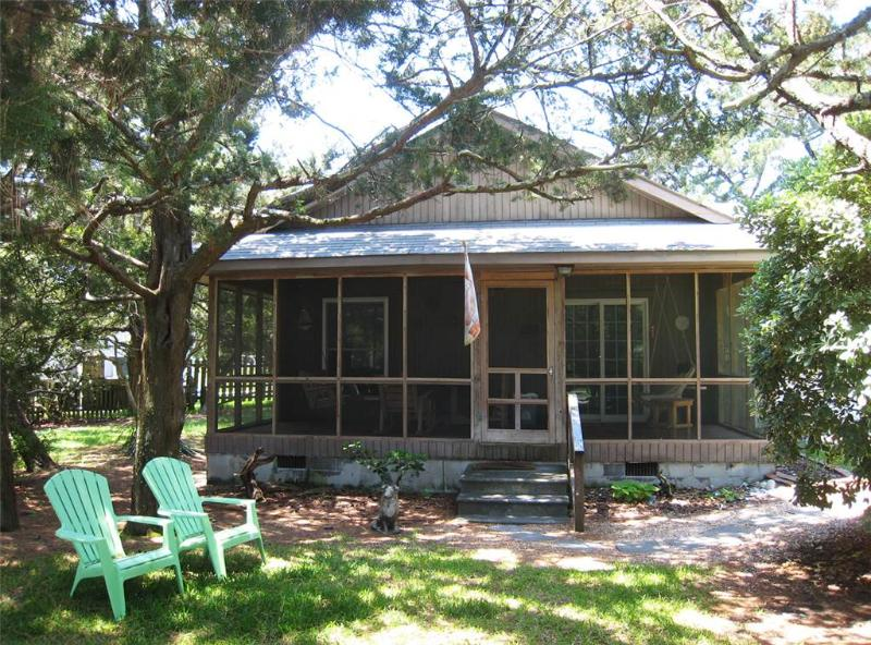 Ginny's Place - Image 1 - Ocracoke - rentals