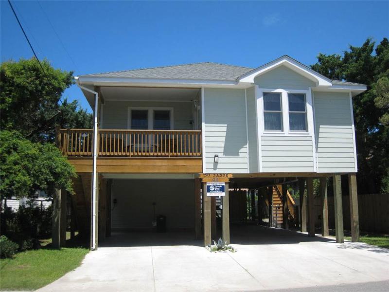 So Dandy - Image 1 - Ocracoke - rentals