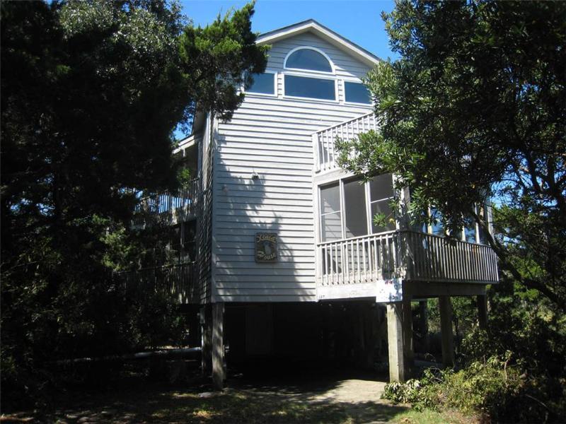 Xenia House - Image 1 - Ocracoke - rentals