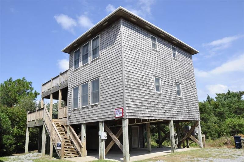 Outside Over There - Image 1 - Ocracoke - rentals