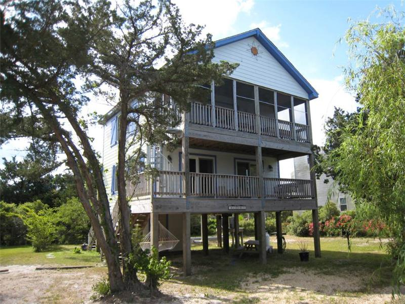 Beach Burrito - Image 1 - Ocracoke - rentals