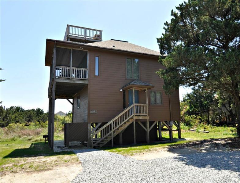 Last Resort - Image 1 - Ocracoke - rentals