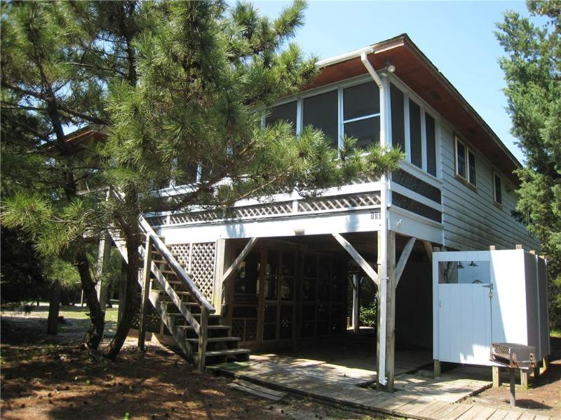 Cole Bin - Image 1 - Ocracoke - rentals