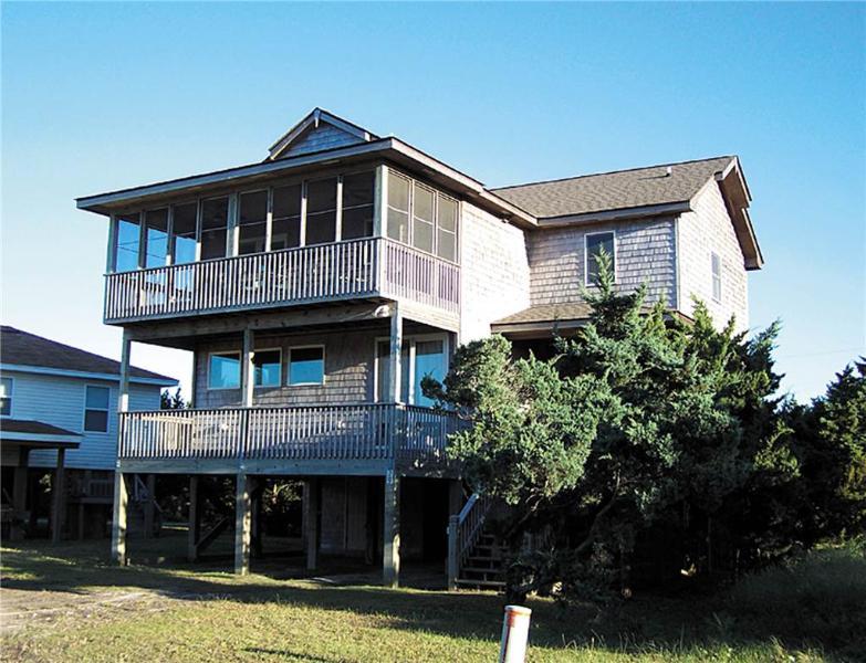 Sand Speed - Image 1 - Ocracoke - rentals