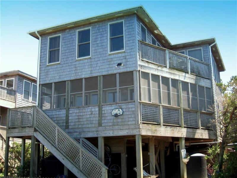 Ms Joy Bell - Image 1 - Ocracoke - rentals