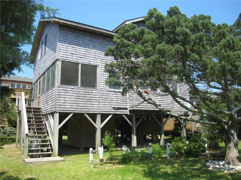 Blue Heaven - Image 1 - Ocracoke - rentals