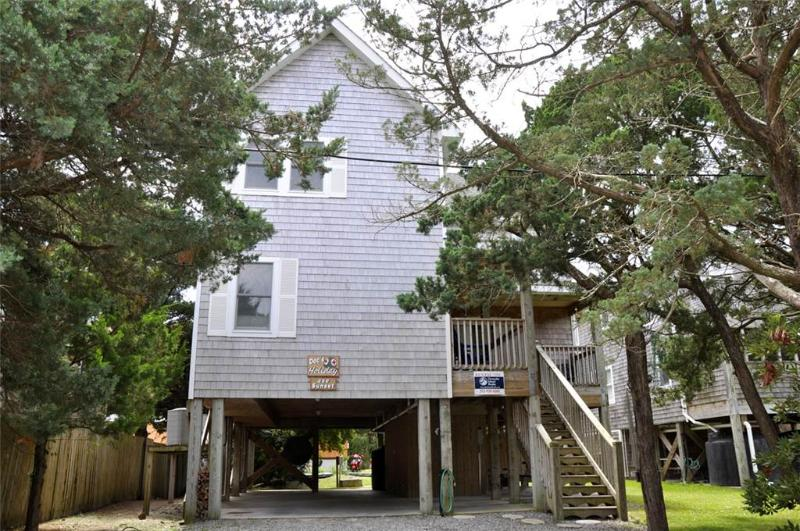 Doc's Holiday - Image 1 - Ocracoke - rentals
