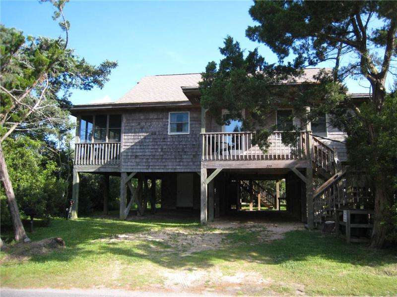 Beach Therapy - Image 1 - Ocracoke - rentals