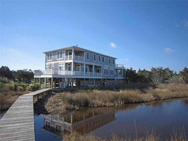 Still Point - Image 1 - Ocracoke - rentals