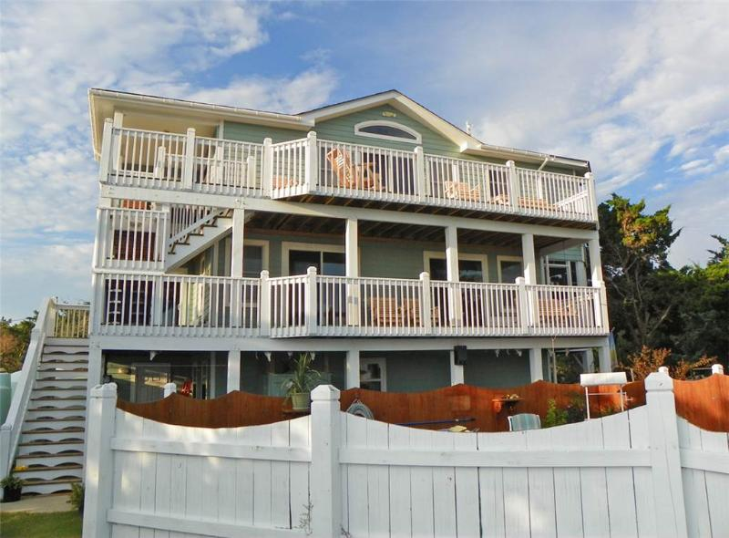 Endless View - Image 1 - Ocracoke - rentals