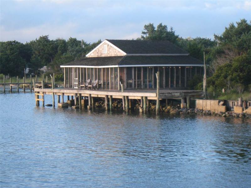 Windmill Point - Image 1 - Ocracoke - rentals