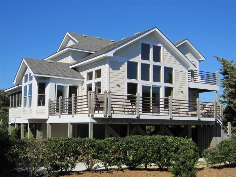 It's Five O'clock Here - Image 1 - Ocracoke - rentals
