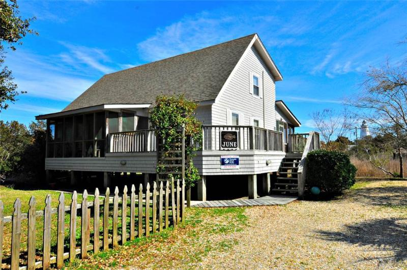 June - Image 1 - Ocracoke - rentals