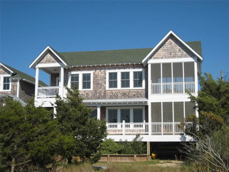 Sounds Perfect - Image 1 - Ocracoke - rentals