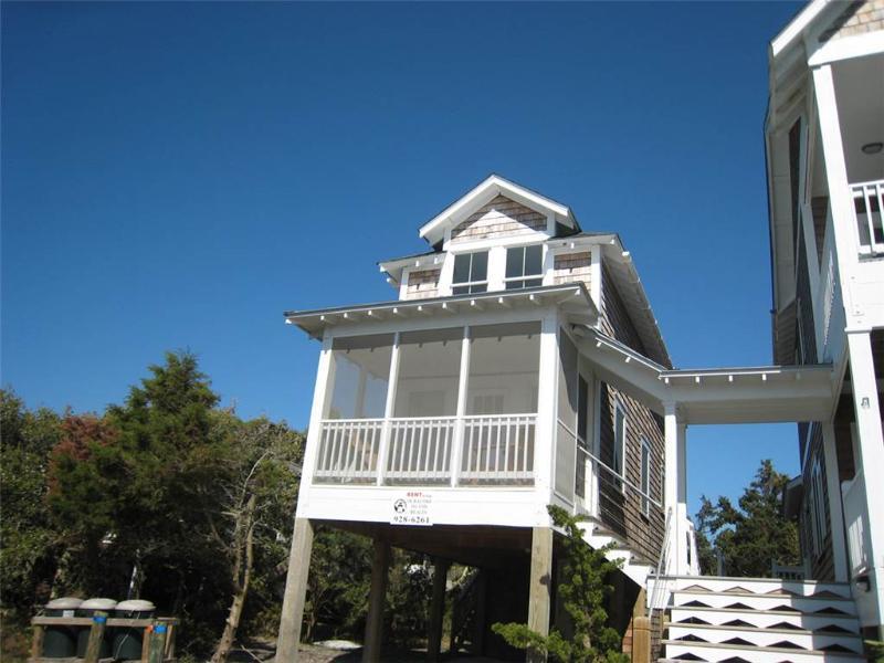 Secret Cedars Cottage - Image 1 - Ocracoke - rentals