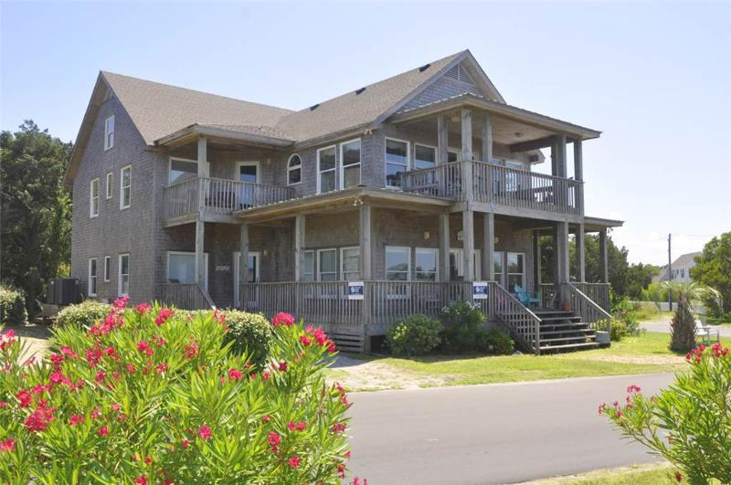Two If By Sea I - Image 1 - Ocracoke - rentals