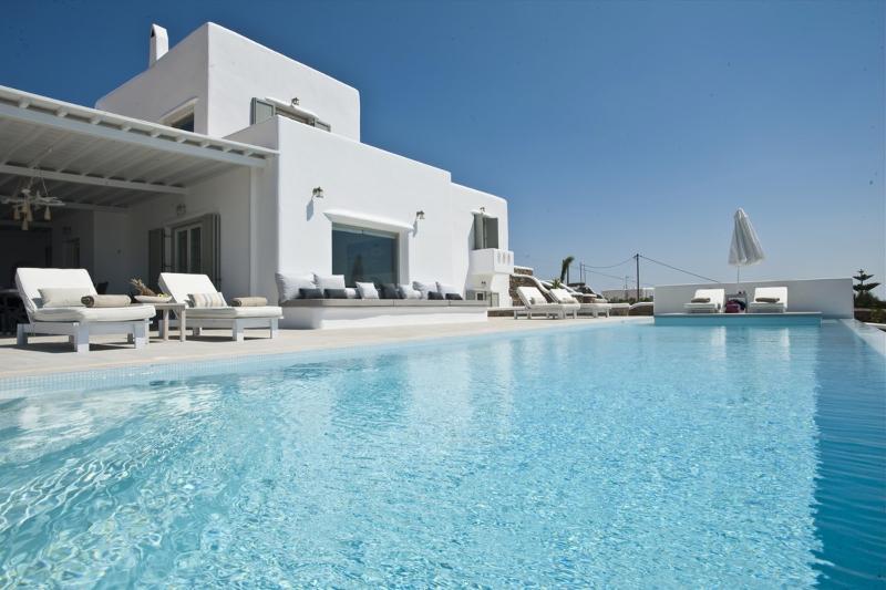 Villa Empedocles - Image 1 - Mykonos - rentals